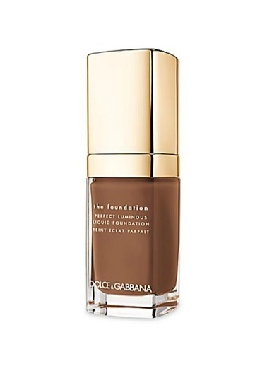 Dolce&Gabbana Dolce Gabbana Perfect Luminous Fondöten 180 Soft Sable 30 ml Ten